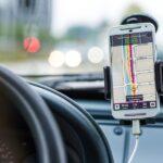 Uporaba mobilnika kot GPS naprave