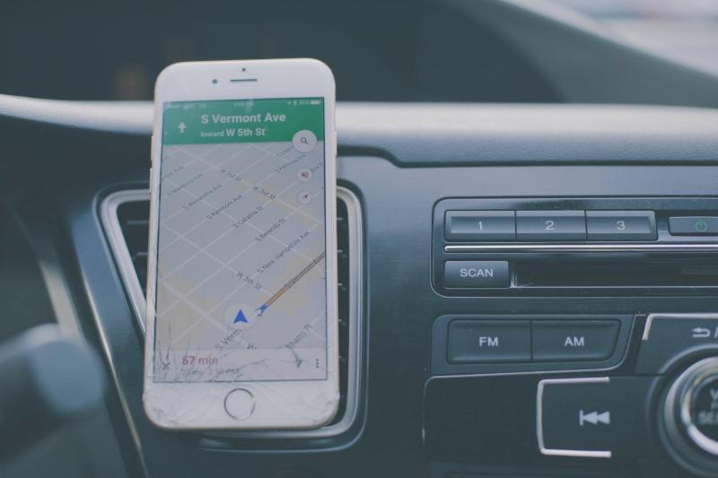Navigacija za Android se samodejno posodablja